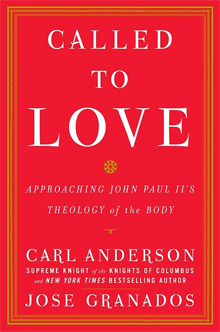 Called to Love: Approaching John Paul IIs Theology of the Body